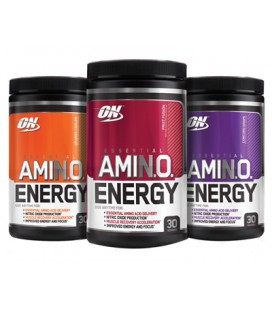 Optimum - Essential amino energy 270g